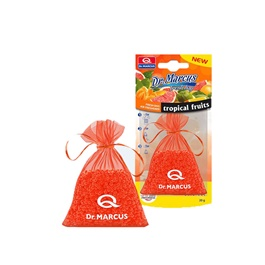 Dr Marcus Hanging Bag Fresh Air Freshener - Tropical Fruit	-SehgalMotors.Pk