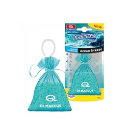 Dr Marcus Hanging Bag Fresh Air Freshener Car Perfume Fragrance- Ocean Breeze-SehgalMotors.Pk
