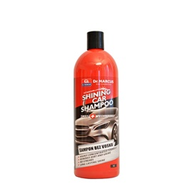 Dr Marcus Shining Car Shampoo - 1L | Car Shampoo | Car Cleaning Agent | Car Care Product | Glossy Touch Shampoo | Mirror Like Shine