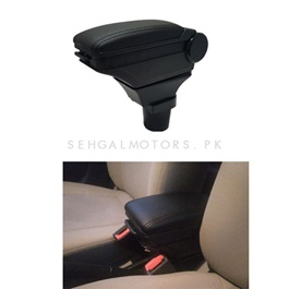 Toyota Aqua Custom Fit Arm Rest Model - 2012-2019 -SehgalMotors.Pk
