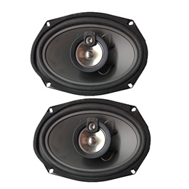 Rockford Fosgate 3 Way Full Range Speakers - FRC3369-SehgalMotors.Pk