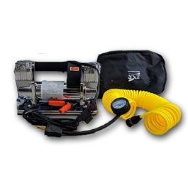 3XR 2 Cylinder Heavy Duty Air Compressor-SehgalMotors.Pk