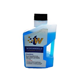 TW Windshield Washer Fluid-SehgalMotors.Pk