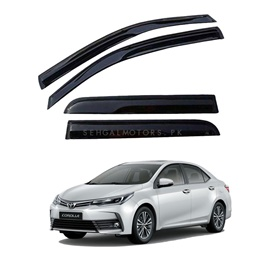 Toyota Corolla Face Lift Air Press - Model 2017-2019-SehgalMotors.Pk