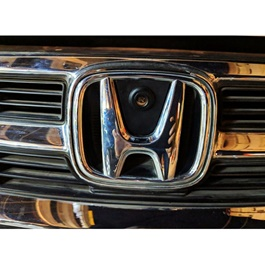 Honda City Front Monogram Camera - Model 2008-2019-SehgalMotors.Pk