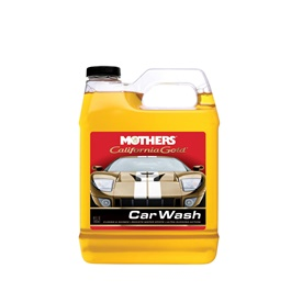 Mothers California Gold Car Wash - 64 OZ-SehgalMotors.Pk