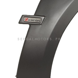 Toyota Hilux Revo Over Fender Zercon - Model 2016-2020-SehgalMotors.Pk