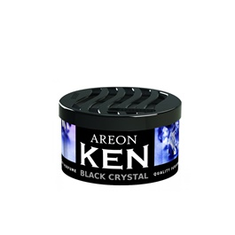 Areon Gel Can Black Crystal-SehgalMotors.Pk