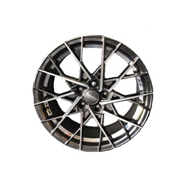 Honda Vezel Alloy Rims 6 Hole Style B 17 Inches - Model 2013-2018-SehgalMotors.Pk
