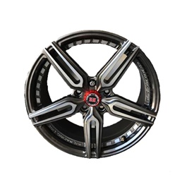 Honda Vezel KII Racing Line Alloy Rims  17 Inches - Model 2013-2018-SehgalMotors.Pk