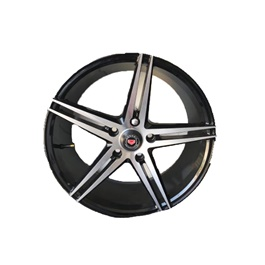 Honda Vezel Alloy Rims 6 Hole Style A 17 Inches - Model 2013-2018-SehgalMotors.Pk