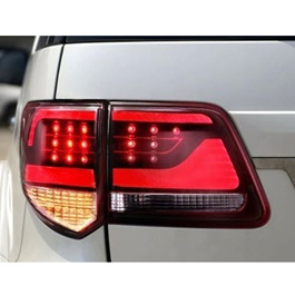 Toyota Fortuner Lexus Style Back light – Model 2013-2016-SehgalMotors.Pk