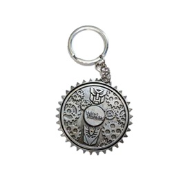 Transformers Metal Key Chain New Style-SehgalMotors.Pk