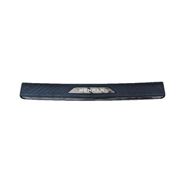 Suzuki Mehran Rear Bumper Protector Deck Panel Cover - Model 2012-2019-SehgalMotors.Pk