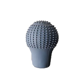 PVC Silicone Gear Cover Article-2 | Car Shifter Boot Cover | Cloth Gear Sleeve | Car Gear Shift Collar | Gear Shift Boot Cover |-SehgalMotors.Pk