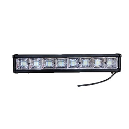 Combo Spot/Flood Beam LED Light Bar-SehgalMotors.Pk
