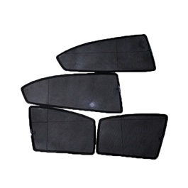 Honda City Complete Magnet Sunshade / Sun Shade Made in China - Model 2017-2019-SehgalMotors.Pk