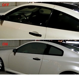 Universal Electronic Window Tint-SehgalMotors.Pk