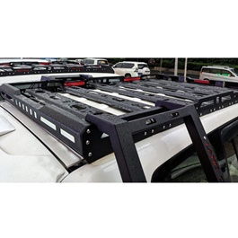 Toyota Land Cruiser Armored Roof Rack - Model 2015-2018-SehgalMotors.Pk