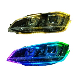 Buy LED Lightening Parts and Accessories: LED Parts: LED Lights