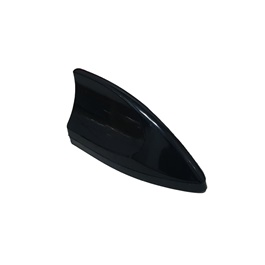 Honda City Ducktail Fin Car Antenna Stylish Decorative Purpose Glossy Black-SehgalMotors.Pk