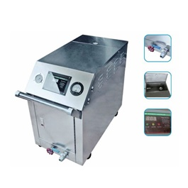 Steam Cleaning Machine C500 Style 2 - Commercial-SehgalMotors.Pk