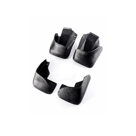 Suzuki Khyber Mud flaps Set - Model 1990-1999-SehgalMotors.Pk