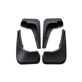 Honda City Mud flaps Set - Model 2003-2006-SehgalMotors.Pk