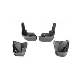 Honda City Mud flap Set - Model 1997-2000-SehgalMotors.Pk
