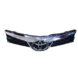 Toyota Corolla Face Lift Chrome Upper Grille - Model 2017-2021-SehgalMotors.Pk