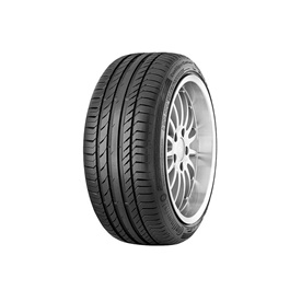 Toyota Prado Continental Tyre 18 Inch Each Model - 2009-2019-SehgalMotors.Pk
