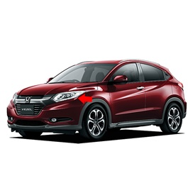 Honda Vezel Genuine Headlight - Model 2013-2019-SehgalMotors.Pk