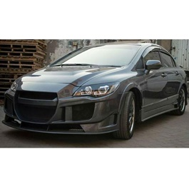 Honda Civic Reborn Conversion / Upgrade Kit - Model 2006-2012