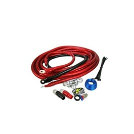 Stinger Amplifier Installation Kit - 4 Guage-SehgalMotors.Pk