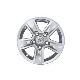 Toyota Land Cruiser Genuine Alloy Rim 105 PCD 5 Hole - 18 inches-SehgalMotors.Pk