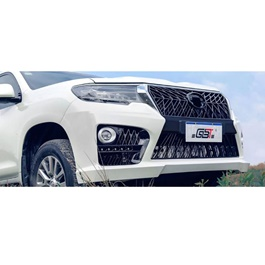 Toyota Prado Elford Conversion / Upgrade with Body Kit / Bodykit - Model 2018-2019-SehgalMotors.Pk