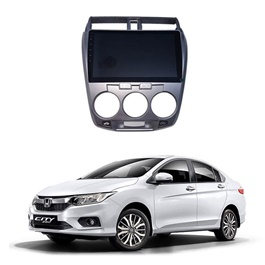 Honda City LCD Multimedia Android 2GB with 32 Gb Rom Version 2 - Model 2008-2017-SehgalMotors.Pk