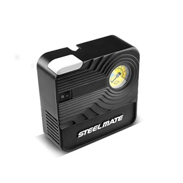Steelmate PO3 Mini Tire Inflator-SehgalMotors.Pk