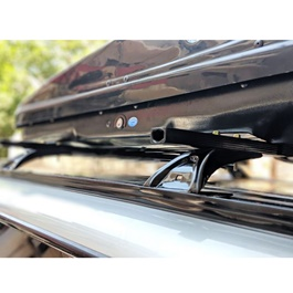 Roof Carrier Fitting Mounts For Installation of Roof Racks-SehgalMotors.Pk