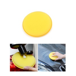 Maximus Premium Quality Applicator Pads 1 Piece - Multi | Sponge Applicator | Applicator Sponge |Cleaning Pad | Applicator Pad-SehgalMotors.Pk