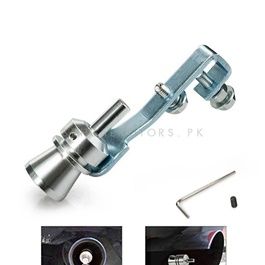 Car Exhaust Turbo Whistler Small