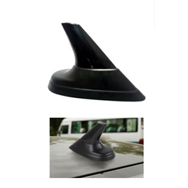 ARC Fin Car Antenna Stylish Decorative Purpose-SehgalMotors.Pk