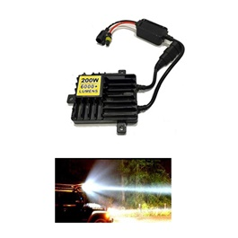 Maximus 200w HID Ballast- Each | Headlights | Head lamps | Ballaster -SehgalMotors.Pk