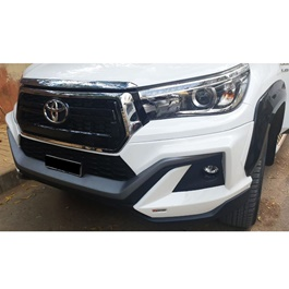 Toyota Hilux Revo to Rocco Zercon Conversion / Upgrade Kit Model 2019-SehgalMotors.Pk