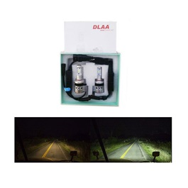 DLAA Led HID H11-SehgalMotors.Pk