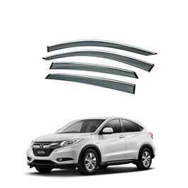 Honda Vezel Premium Air press With Chrome - Model 2013-2018-SehgalMotors.Pk
