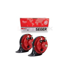 Seger Durable Horn -SehgalMotors.Pk