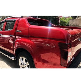 Isuzu D-Max Super Lid - Model 2018-2019-SehgalMotors.Pk
