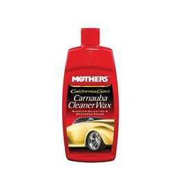 Mothers Carnauba Cleaner Wax 4 oz