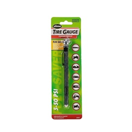 Slime Pencil Tire Gauge - 5-50 Psi